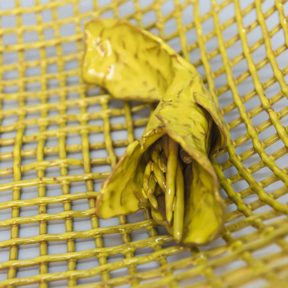 722_Fiorenza Pancino_Ciotole gialle Parigi (det 2) © Chiara Casanova
